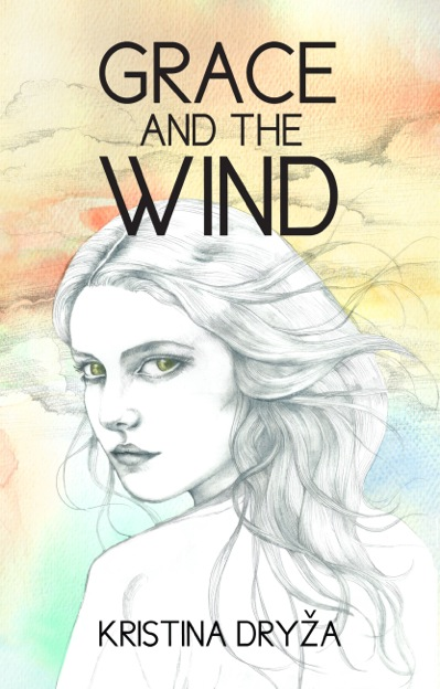 Grace and the Wind cover